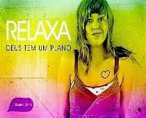 """Sua vida é preciosa para Deus. """"RELAX"""""""