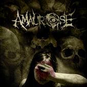 SEU PRIMEIRO CD-DEMO AMAUROSE - CD AMAUROSE