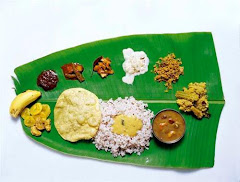 Kerala Sadya Vibhavangal..!!