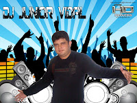 CD JUNIOR VIDAL VOL. 4