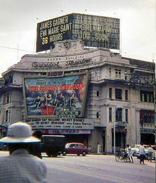 My M i X News & Views: Shaw Cinema Singapore