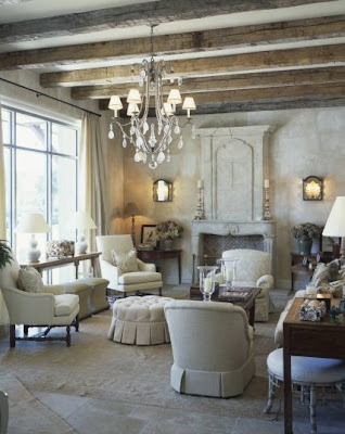 French Country Colors Schemes