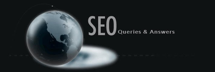 Search Engine Optimization Queries and Answers