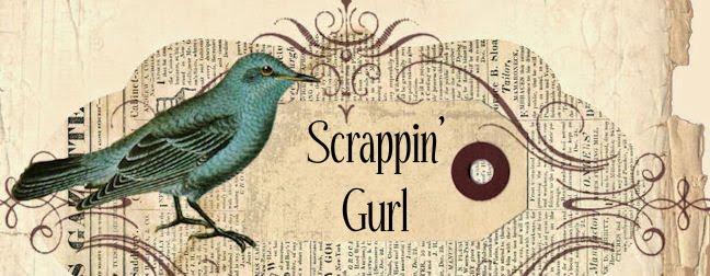 Scrappin' Gurl