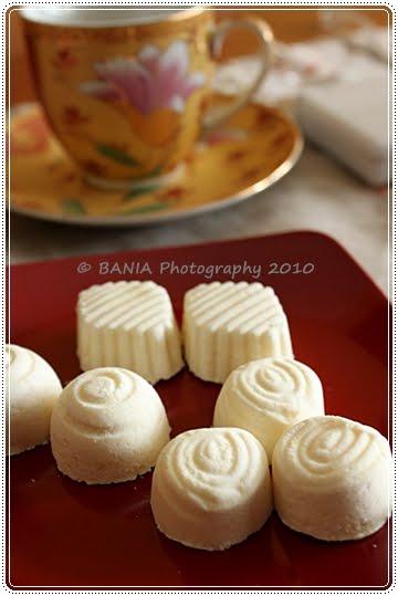 Kue Tradisional Khas Kepulauan Riau