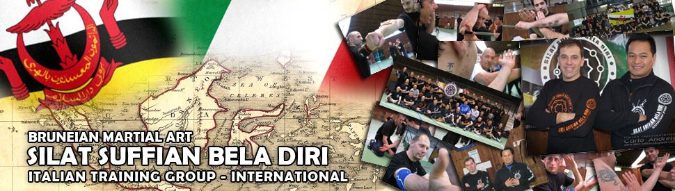 Official Italian Silat Suffian Bela Diri Website