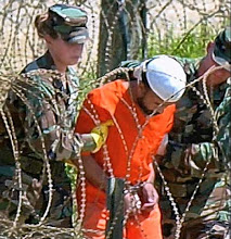 Most Americans Want Gitmo To Stay Open and The Terrorists Tried By Tribunals