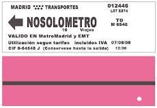 Toda la actualidad de Metro y de Madrid