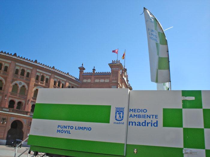 Nosolometro adi s a la recogida de trastos en la calle - Recogida de muebles ayuntamiento de madrid ...