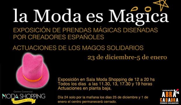 Nosolometro la moda es mag a en el centro comercial moda shopping - Centro comercial moda shoping ...