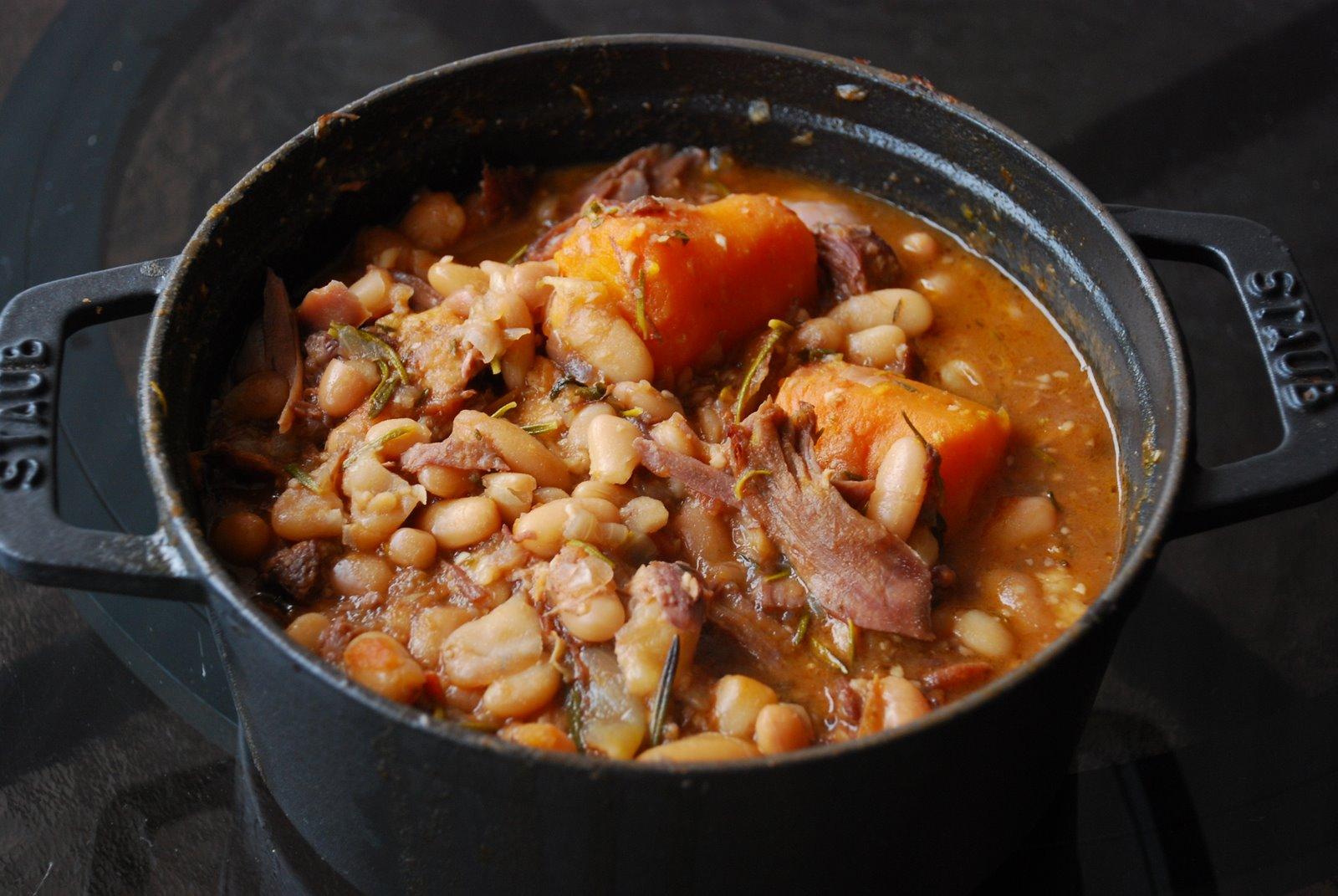 ... photo credits tarbais beans maison du cassoulet cassoulet de toulouse