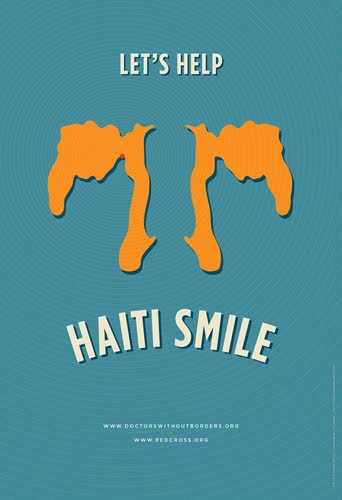 The Haiti Poster Project - Screenprints, Posters, and Graphic Designs from