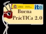 """SOMOS """"BUENA PRÁCTICA TIC 2.0"""