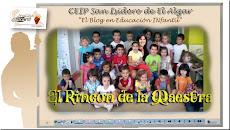 """SOMOS """"BUENA PRÁCTICA"""" EN EDUCARM"""