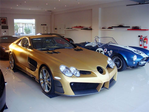 supercar collection in bahrain cars go. Black Bedroom Furniture Sets. Home Design Ideas