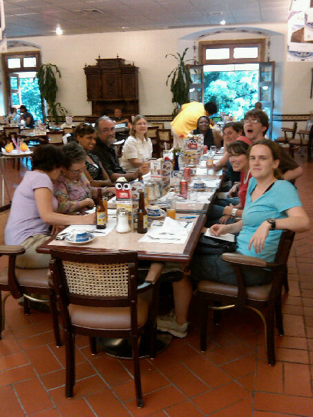 Mis estudios en m xico may 2010 for Sanborns restaurant mexico