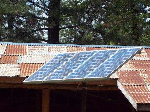 Solar Compound