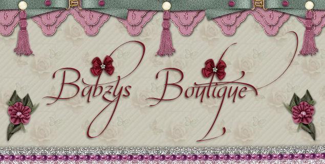 Babzy's Boutique