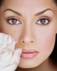 Maquillaje paso a paso para novias