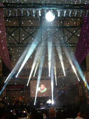 Eastwood city Gary V concert