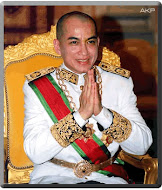 Warmest & Heartfelt Greetings on the 6th Celebration of Enthronement(Oct. 29, 2004-2010)