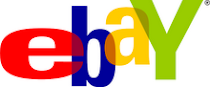 Visit Me on eBay!