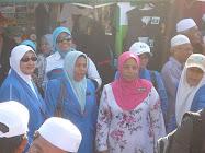 Penamaan calun 7 April 2010 Kuala Kubu Bharu