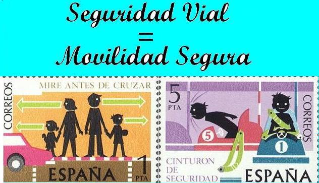 Seguridad Vial= Movilidad Segura