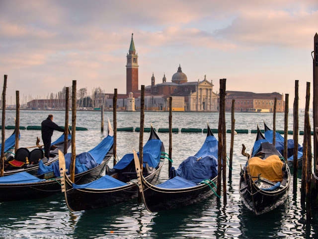gondola venecia