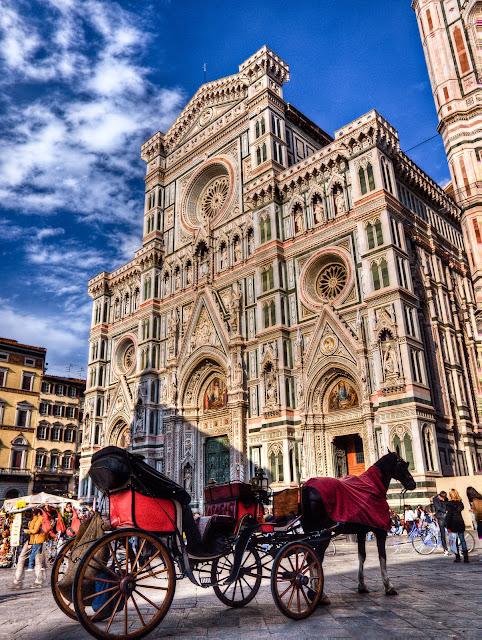 El Duomo florencia
