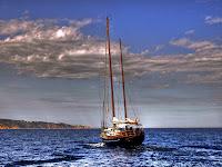 Barco de Vela (Velero)