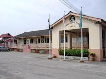 Sekolah lamaku