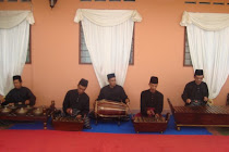 Gamelan Pahang Diraja