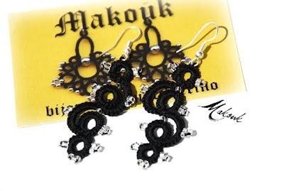Ti piacciono questi orecchini? Vai su http://www.misshobby.com/it
