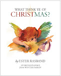 The Christmas book I illustrated.
