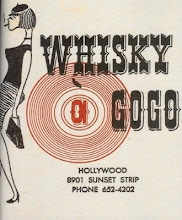 The Wiskey Poster