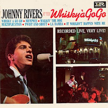 Johnny Rivers LP