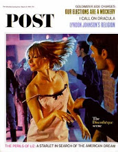 Saturday Evening Post 1966