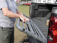 Click for Larger Image of PVC Tailgate