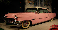 Click for Larger Image of the Pink Caddy