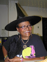 Click for Larger Image of Marsha the Witch