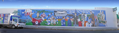 Click for Larger Image of Mural