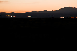 Click for Larger Image of Marfa Lights