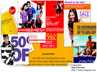 Bangalore Sale