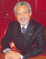 Rachad Farah