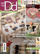 ADd IN EDICOLA ! My Country project published !