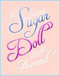 Sugar Doll!