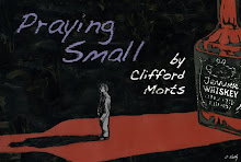 Praying Small - June 11 thru July 18, 2010 - NoHo Center for the Arts.