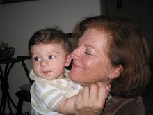 Nanna and Nico
