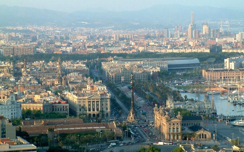 Hoteles en oferta barcelona un destino para t viaje en for Busco hotel barato en barcelona